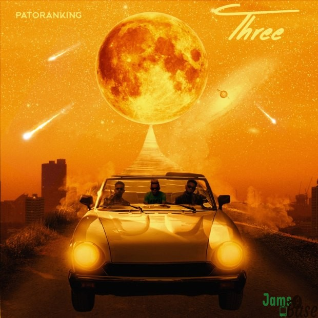 ALBUM: Patoranking – Three