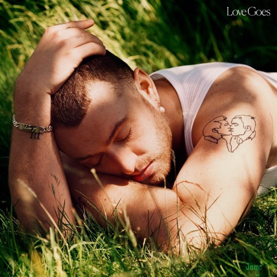 ALBUM: Sam Smith – Love Goes