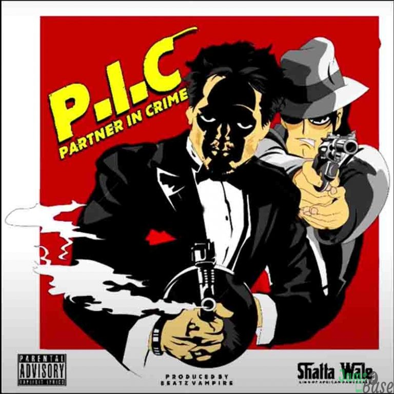 Shatta Wale – Partner In Crime (P.I.C)