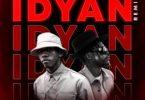 Soul T – Idyan (feat. Yanga Chief) [Remix]