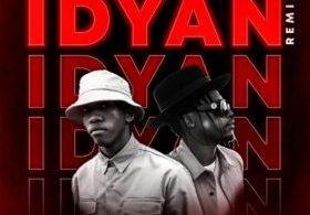 Soul T – Idyan (feat. Yanga Chief) [Remix]