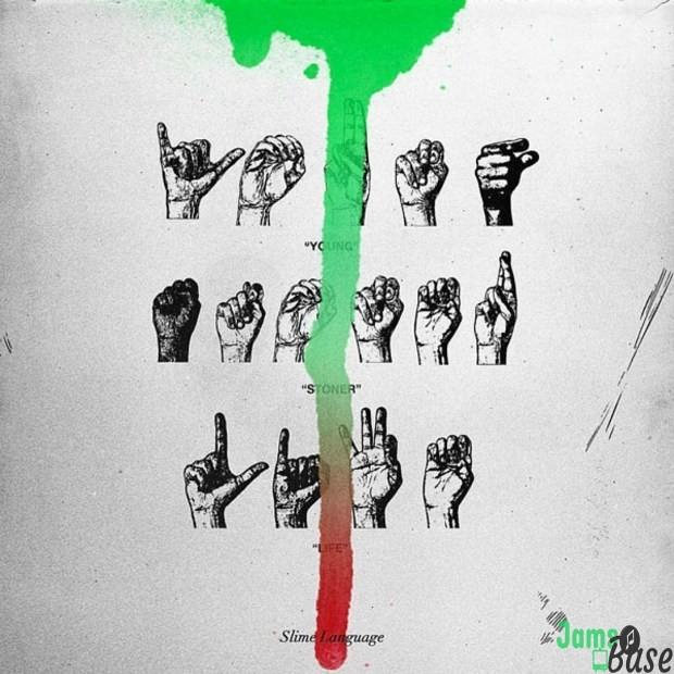ALBUM: Young Thug – Slime Language Download