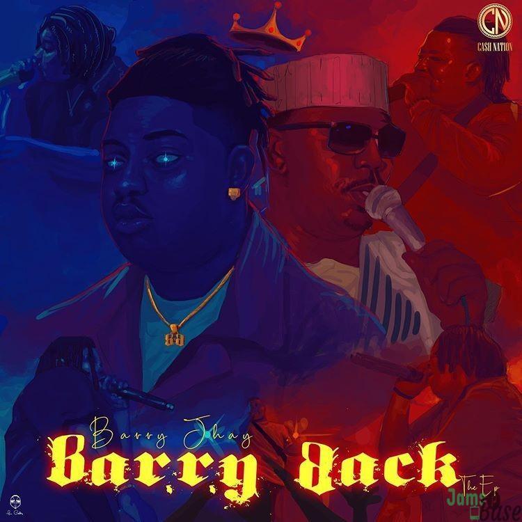 Barry Jhay – Ma So Pe