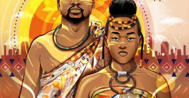 Boohle & Josiah De Disciple – Buyisa