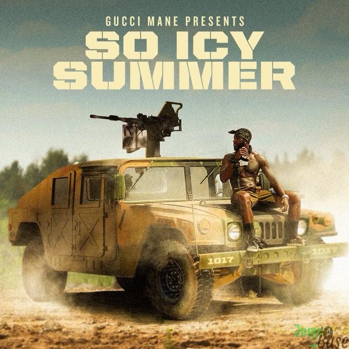 ALBUM: Gucci Mane – So Icy Summer