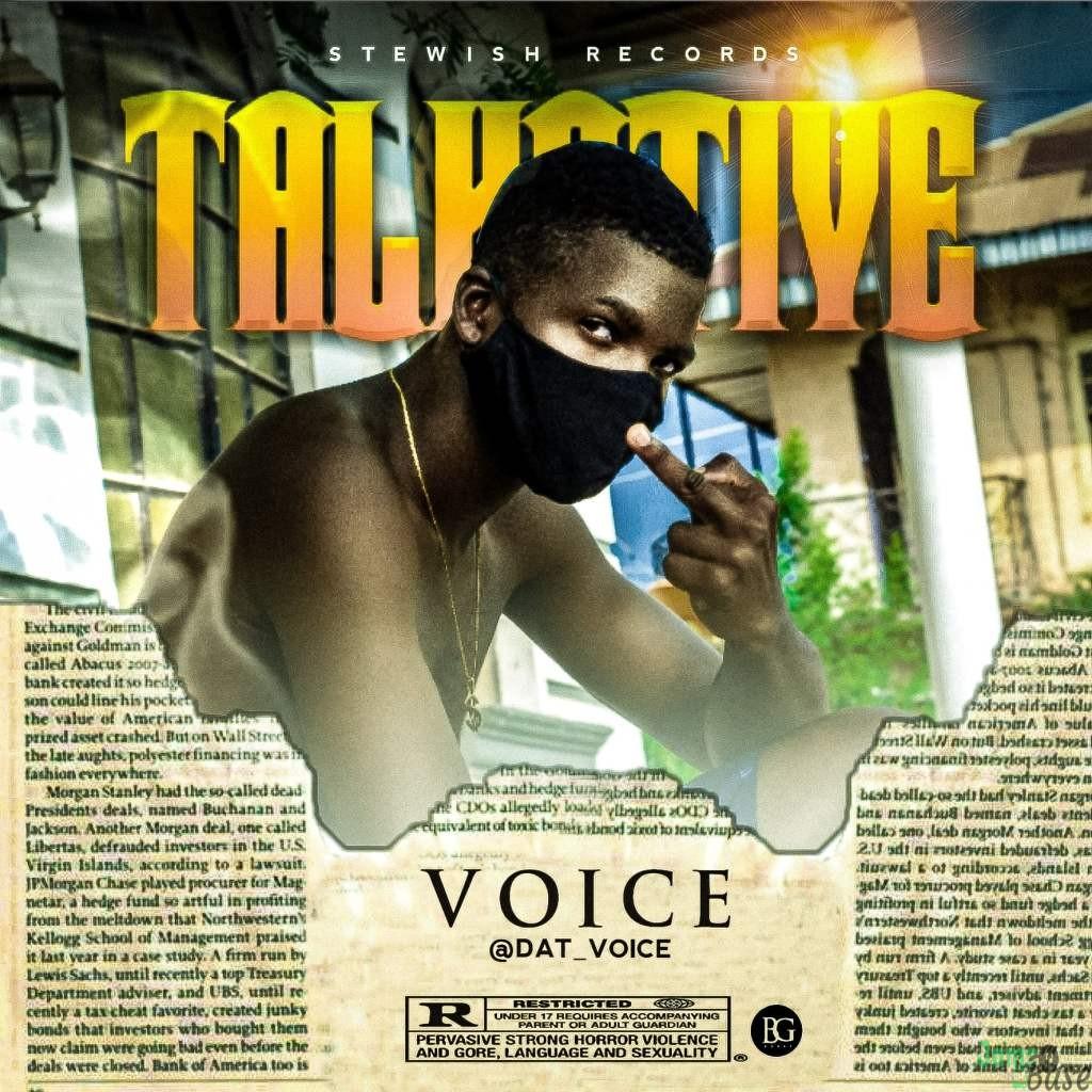 Voice Kenchi – Talkative (Mp3 Download)