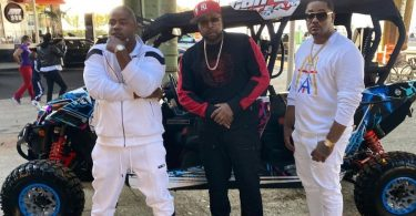 DJ Kay Slay Ft. Conway, Sheek Louch & Jhonni Blaze – Where is the Love