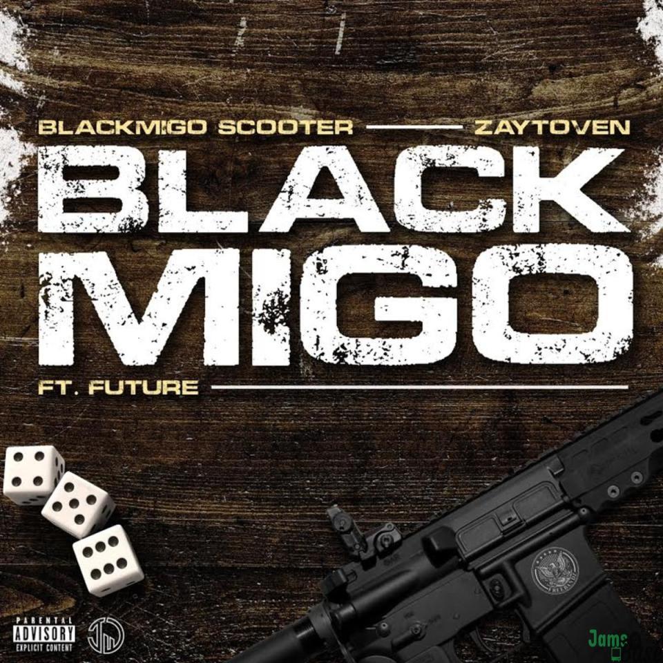 Young Scooter & Zaytoven Ft. Future – Black Migo