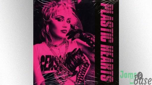 ALBUM: Miley Cyrus – Plastic Hearts