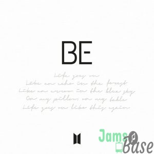 BTS – Blue & Grey
