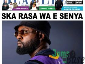 Blaklez – Ska Rasa Wa E Senya – Single