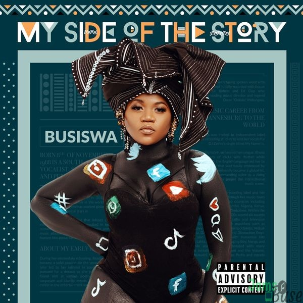 Busiswa – Love Song ft. Dunnie