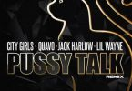 City Girls Pussy Talk Mp3 Download