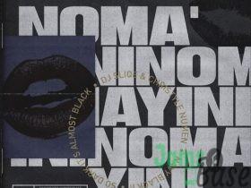 DJ Sliqe & Christyle Numen – Nomayini