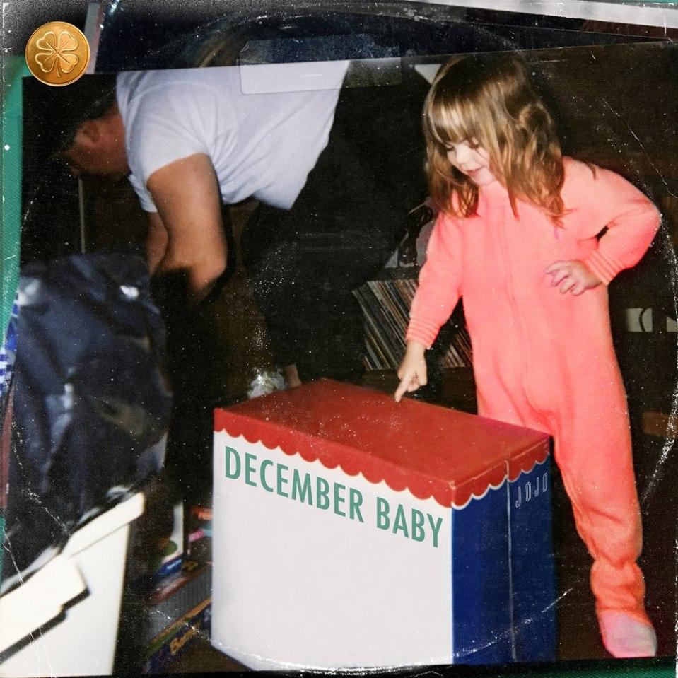 ALBUM: JoJo – December Baby