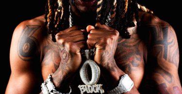 ALBUM: King Von – Welcome to O'Block