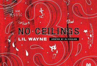 Lil Wayne Ft. Drake – BB King Freestyle
