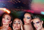 ALBUM: Little Mix – Confetti