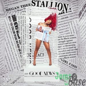 Megan Thee Stallion – Sugar Baby