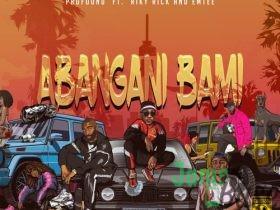 Profound, Riky Rick & Emtee – Abangani Bami