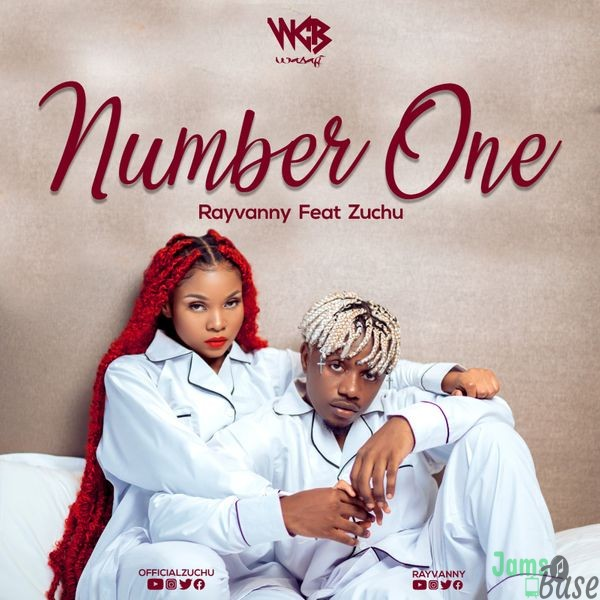 Rayvanny – Number One ft. Zuchu