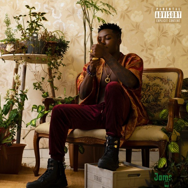 Reekado Banks Off The Record EP