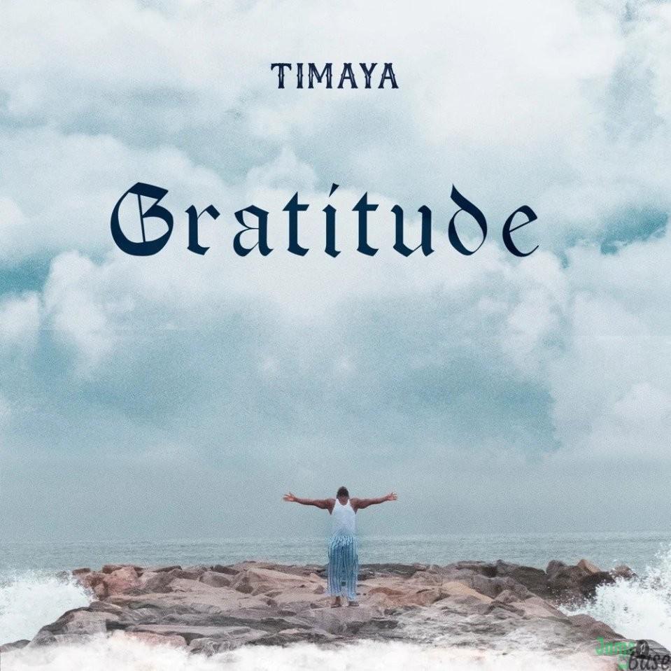 Timaya – Gra Gra