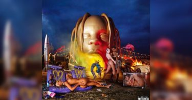 Travis Scott BUTTERFLY EFFECT Mp3 Download