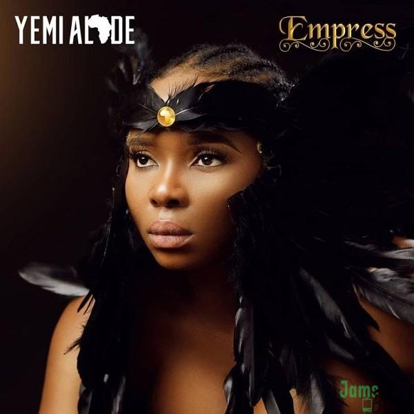 Yemi Alade – Temptation ft. Patoranking