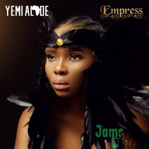 Yemi Alade Ft. Vegedream – Lose My Mind