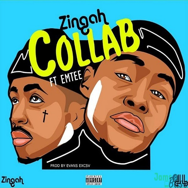 Zingah – Collabo ft. Emtee
