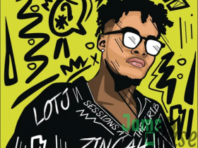 Zingah – Lead The Way (feat. K.O.)