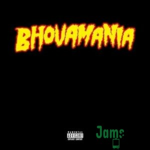 EP: AKA – Bhovamania