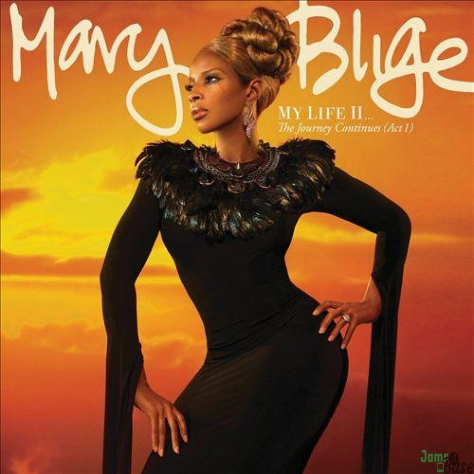 Mary J Blige Ft. Busta Rhymes – Next Level