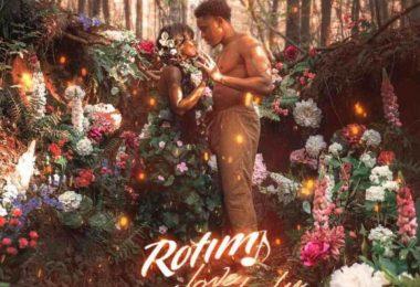 Rotimi – Love Somebody