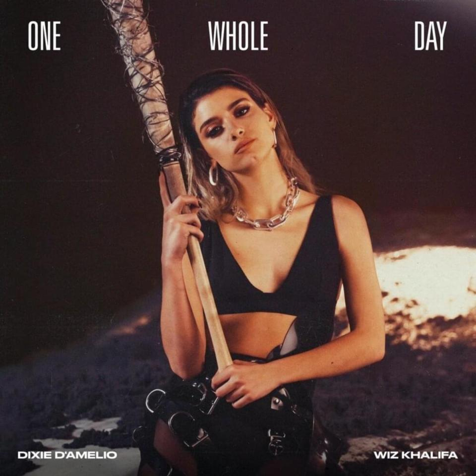D'Amelio Ft. Wiz Khalifa – One Whole Day Dixie