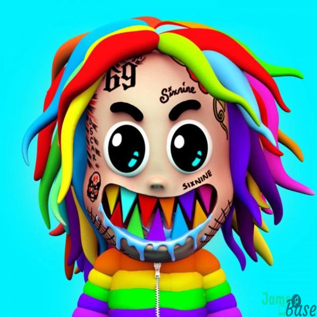 Download 6ix9ine – GOOBA