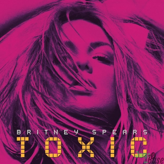 Britney Spears – Toxic mp3