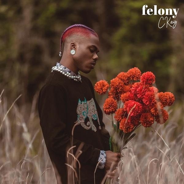 Ckay Felony