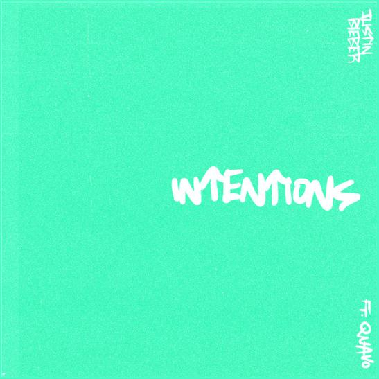 Justin Bieber Ft. Quavo - Intentions