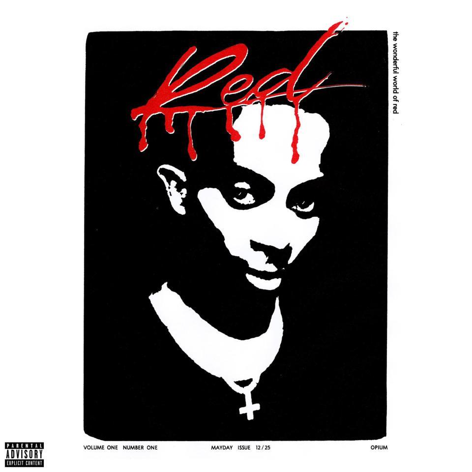ALBUM: Playboi Carti – Whole Lotta Red