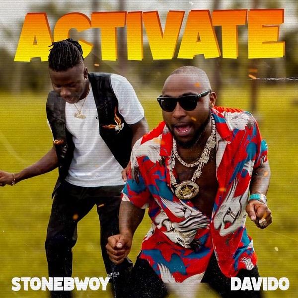 Stonebwoy Activate