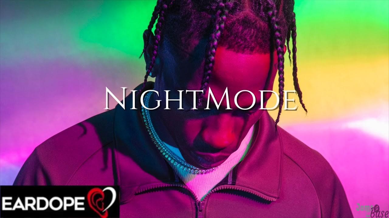 Travis Scott Night Mode Mp3 Download