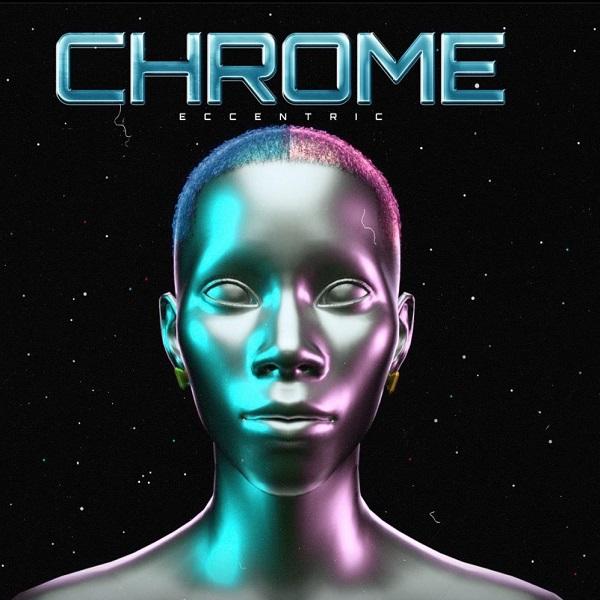 Zinoleesky Chrome (Eccentric) EP