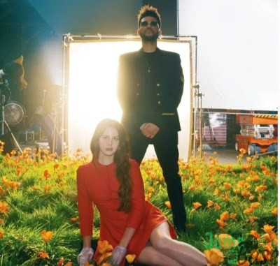Lana Del Rey Lust For Life Mp3 Download