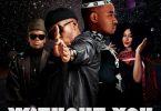 Sun-EL Musician – Without You ft. Black Motion, Miss P