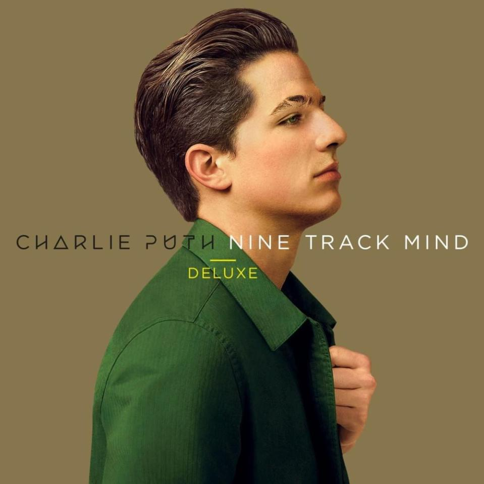 Charlie Puth Ft. Selena Gomez – We Don't Talk Anymore