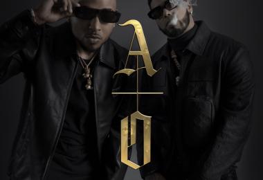 ALBUM: Anuel AA & Ozuna – Los Dioses