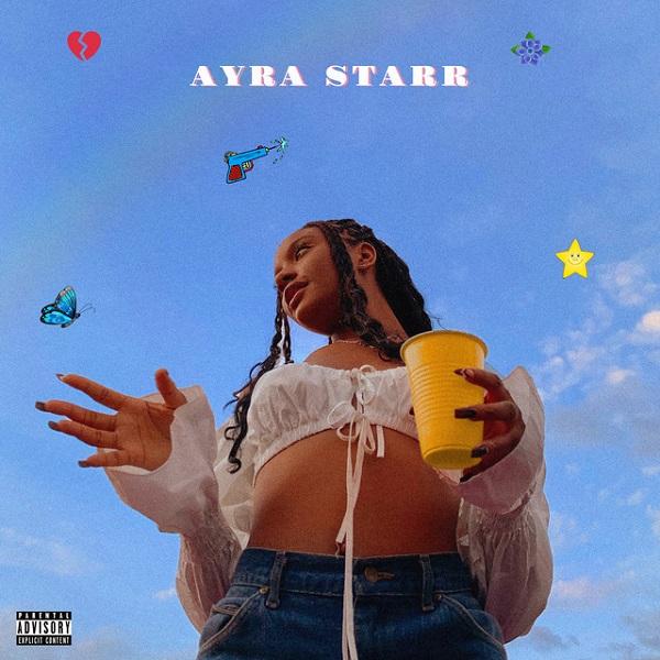 Ayra Starr – DITR