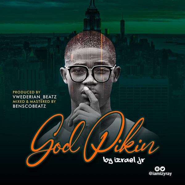 IZraEL Jr – God Pikin
